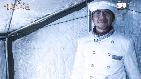 【第三届南海伟德手机网址奖获奖作品】电影《藏北秘岭——重返无人区》